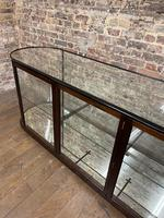 Late Victorian Mahogany Counter (11 of 13)