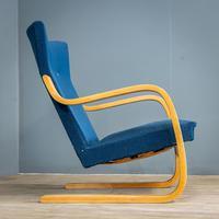 Alvar Aalto Armchair (6 of 16)