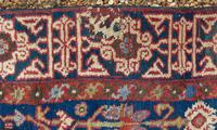 Antique Kurdish Runner Narrow (3 of 8)