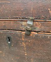 Antique Ship's Cabin Chest of Drawers (17 of 17)