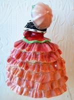 "Vintage Royal Doulton English Porcelain Figurine ~ ""Toinette"" ~ HN 1940 (3 of 5)"