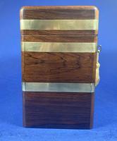 Victorian Rosewood Medicine Box (7 of 15)