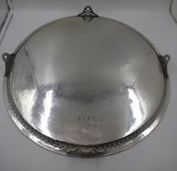 Fabulous Large George III Silver Salver London 1778 by Richard Rugg (5 of 11)