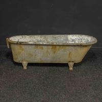 Victorian Campaign Bath (4 of 6)
