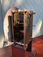Antique Fusee Clock Movement (4 of 5)