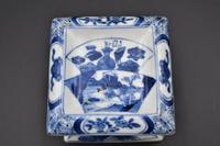 Chinese Porcelain Table Salt Pot - Kangxi (5 of 6)