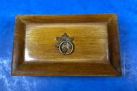 Regency Miniature Sycamore Box. (10 of 14)