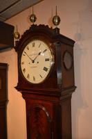 Thomas Pace London Georgian Longcase Clock (3 of 6)