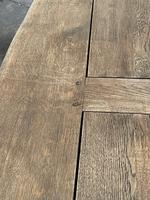 Super Rustic French Oval Farmhouse Dining Table (21 of 36)