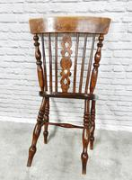 Set of 6 Windsor Dining Chairs (6 of 8)