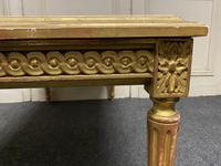 French Gilt Bijouterie Cabinet Coffee Table (8 of 15)