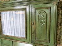 Carved Oak French Buffet (4 of 14)