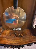 Single Weight Vienna Clock (7 of 9)