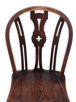 Elm & Beech Kitchen Dining Chair (4 of 5)