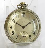 1930s Medora Pocket Watch (2 of 4)