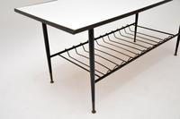 Vintage Brass & Formica Coffee Table by JWC Payne (8 of 12)