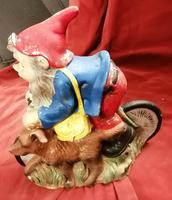 Vintage Early Plastic Gnome (8 of 8)