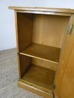 Pair of Scottish Ash Bedside Cabinets (2 of 9)