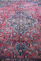 Persian Yazd Rug (7 of 12)