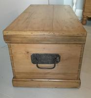 Late Victorian Travelling Trunk (6 of 6)