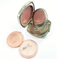 Djer Kiss Compact Rouge 1925 (3 of 6)