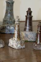 Rare Marble Collection of 9 Carved Lighthouse (8 of 15)