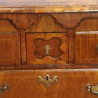 George III Walnut Norfolk chest (13 of 13)