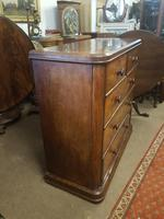 Antique Chest of Drawers (4 of 4)