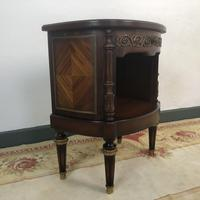 French Empire Style Cabinets Bedside Tables (7 of 16)