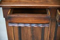 Victorian Mahogany Sideboard (7 of 12)
