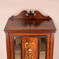 Edwardian Inlaid Music Cabinet (7 of 12)