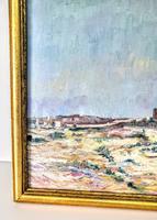 Oil Painting on Canvas - Malta Landscape (2 of 6)