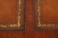 William IV Style Mahogany Writing Table (6 of 11)