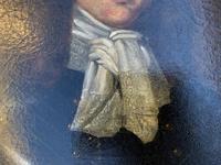 Huge Oil Portrait Painting of 17th Century General John Richmond Webb (11 of 16)