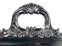 Sheffield Plated Tray (3 of 6)