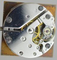 1950s Aircraft 'Tank' Wristwatch (5 of 5)