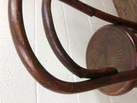 Small Red Bentwood Chair (7 of 8)