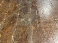 Huge Rustic French Oak Farmhouse Dining Table (28 of 35)