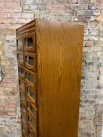 1930s Shoe Drawer Cabinet (7 of 7)
