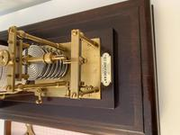 Barograph by Dunscombe, Bristol (3 of 4)