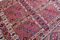 Antique Yomud Ensi 192x121cm (3 of 4)