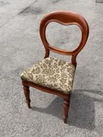 Victorian Spoon Back Chair (10 of 12)