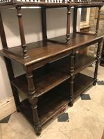 Antique French Patisserie Shelves (6 of 10)