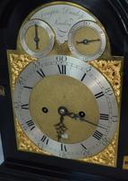 Conyers Dunlop London Georgian Bracket/table Clock (4 of 7)