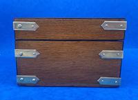 Victorian Oak Gentleman's Box (7 of 15)