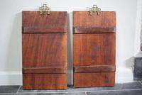 Early 20th Century Chinese Soapstone Panels (8 of 10)