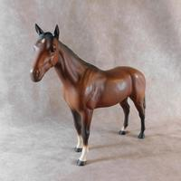 Beswick Thoroughbred Stallion Model Number 1772 (2 of 7)