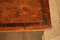 Geeorgian Oak Chest (7 of 7)