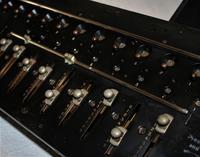 Madas Xie Meda - Early Semi-automatic Calculator c.1922 (6 of 8)