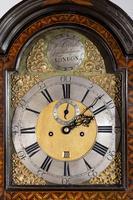 George II Period 8 Day Longcase Clock by William Creak (5 of 5)